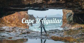 Cape D'Aguilar, Hong Kong Blog Post