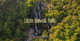Little Hawaii Trail, Hong Kong Blog