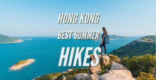 hong kong best summer hikes